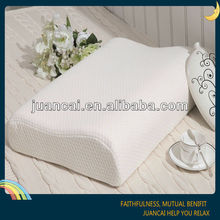 Classic Modern English Sit Up Bed Pillow