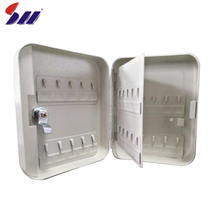 Customized color protection security strong hotel key safety box