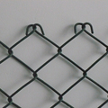 ISO9001 chain link fence panels home depot for baseball fields