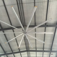 6 0m 20ft Big Ass Fan