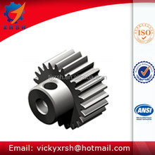 HOT Selling Good Design Small Steel Spur Gears