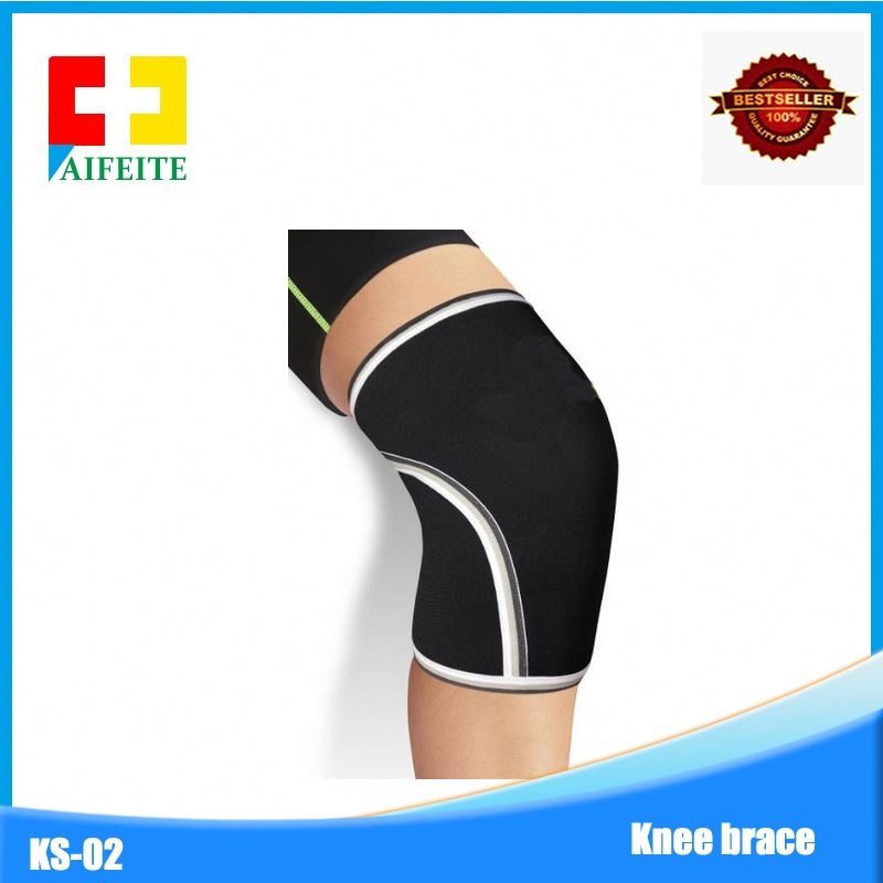 health protective knee pads, patella support knee brace with magnetotherapy