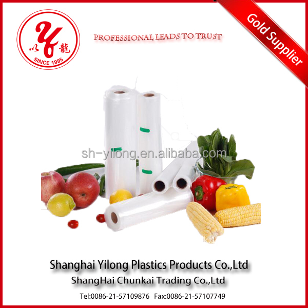 Plastic PE PVC cling film for food wrap for wholesales