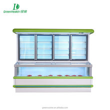 looking for supermarket freezer distributor to be our agent