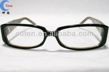 Eyeglass Frames German Designer : Vogue New Design Changeable Color Optic German Eyeglass ...