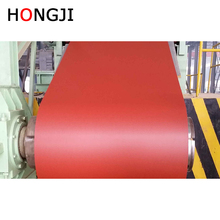 High quality PPGI stainless galvanized color coated steel coil
