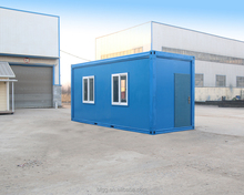 Easy Assembly And Disassembly Container House Price For Sale Used