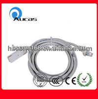 Factory price 110 rj45 utp cat5e krone patch cable