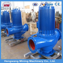 Isw series high flow rate centrifugal water pump/pump centrifugal/centrifugal pump price