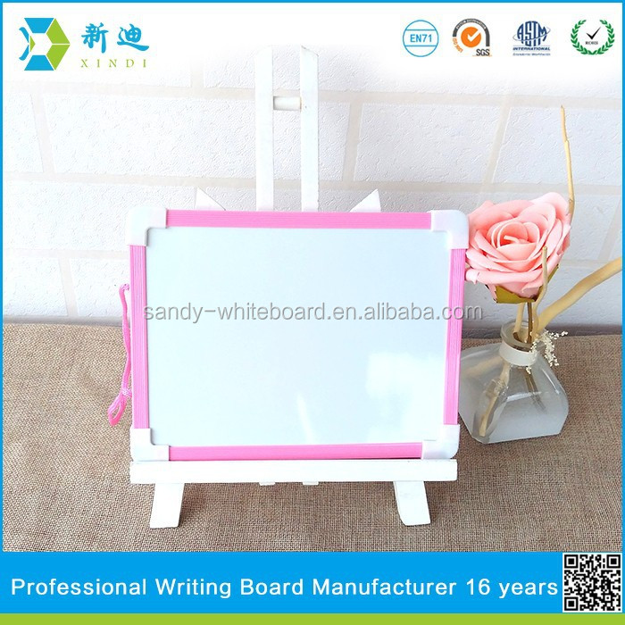 Lanxi xindi children magic dry eraser writing board