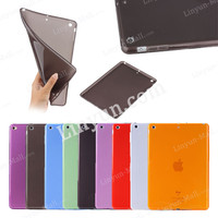 Tablet Case Cover Super Slim Smart Cover For iPad Air, for iPad Air Case TPU
