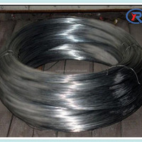 Building Material Galvanized Binding Wire Galvanized