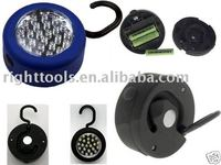 24led magnetic working light