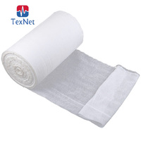 Different Size Medical Sterile Conforming Gauze Roll Bandage