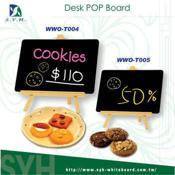 Desk POP Board/hanging board/chopping board
