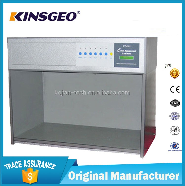 KJ-6501 Color Matching Cabinets