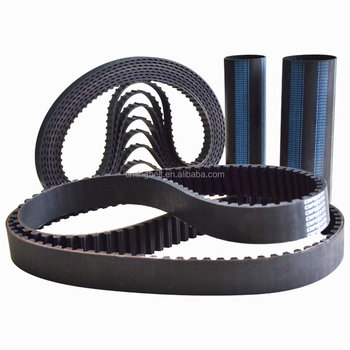 Rubber Industrial Timing Belts
