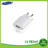 Hot sale MSH 5V mobie charger phone for all phone