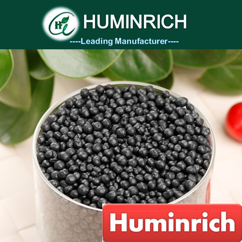 Huminrich Humic Acid Granular Composition of Organic Fertilizers