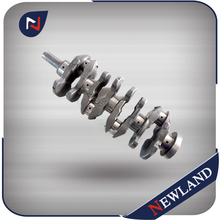 Hot Selling NA20 Engine for Nissan Forging or Casting Iron Crankshaft
