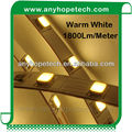 2250lm 5630 Ra 80 warm white Ra 24V SuperFlux LED strips