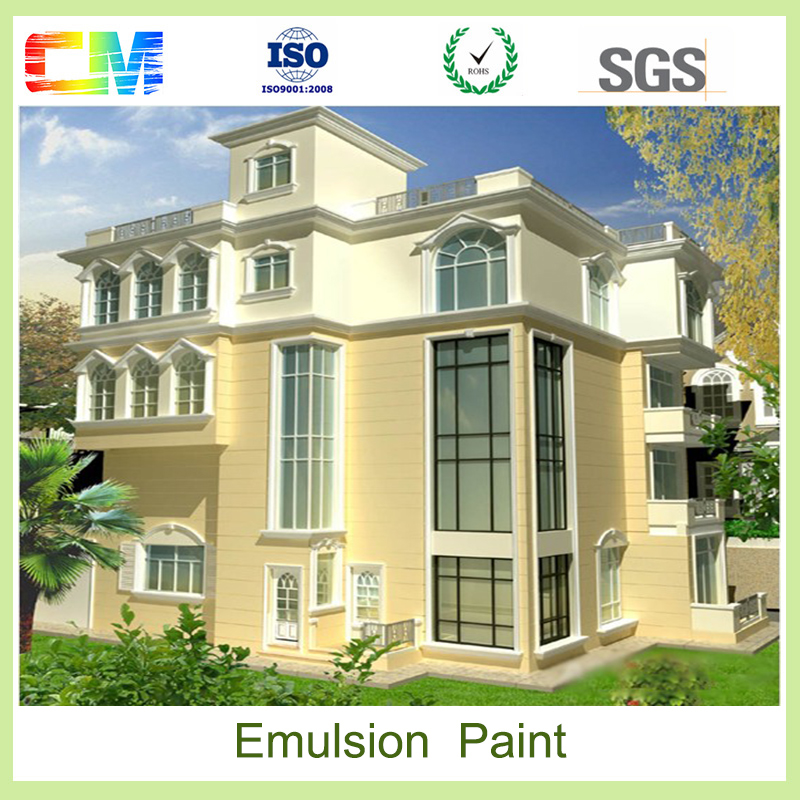 New products super adhesion spray liquid interior and exterior emulsion wall coating
