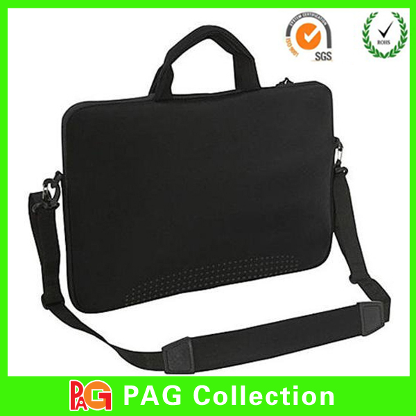 newest nice design computer laptop bag 7~17inch