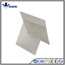 304Cu grade SS 304 stainless steel woven wire mesh