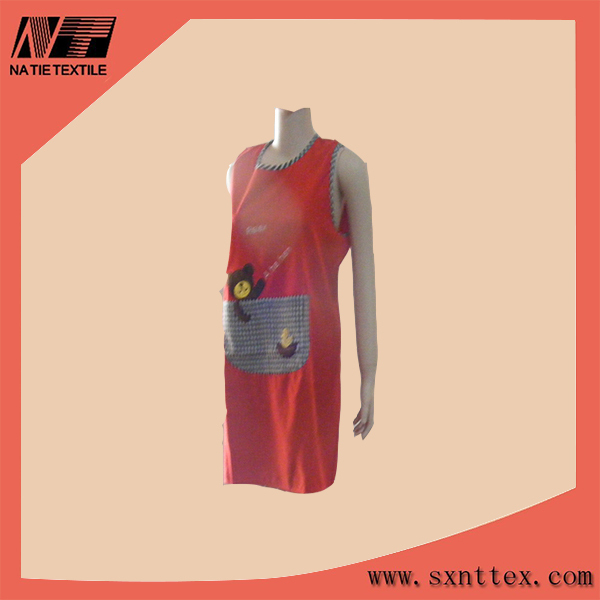 Famouse Brand China Manufacturer Kitchen welding apron