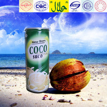 ready to drink coco drink for supermarket