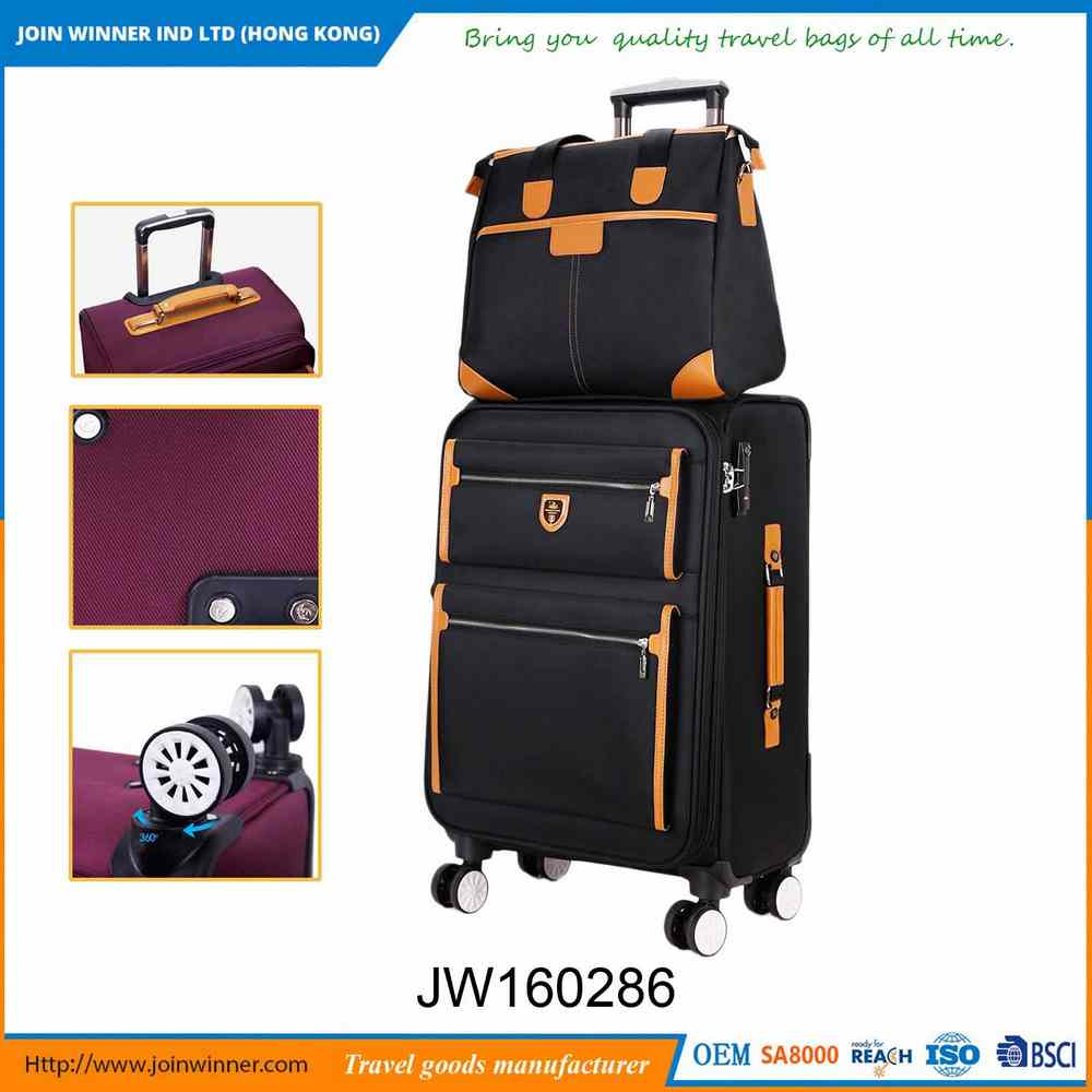 Promotional Gifts South Africa Luggage For Men And Women