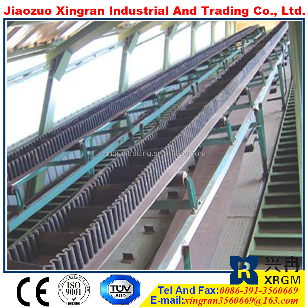 transmission parts mobile conveying machine belt roll conveyor