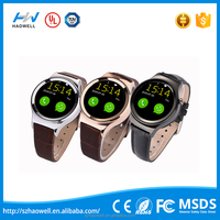 Classic Design Fashion Touch Screen Price Of Smart Watch Phone Cheap OEM