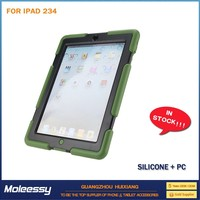 top level specification for ipad 2 protective case 2015 new product