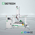 High speed 4 axis CNC 1325 router 3D cnc cutting milling machine for wooden