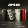 Tesla New Arrival Vaporizer Vape Mod Tesla Terminator with Four Colors Manufacturer