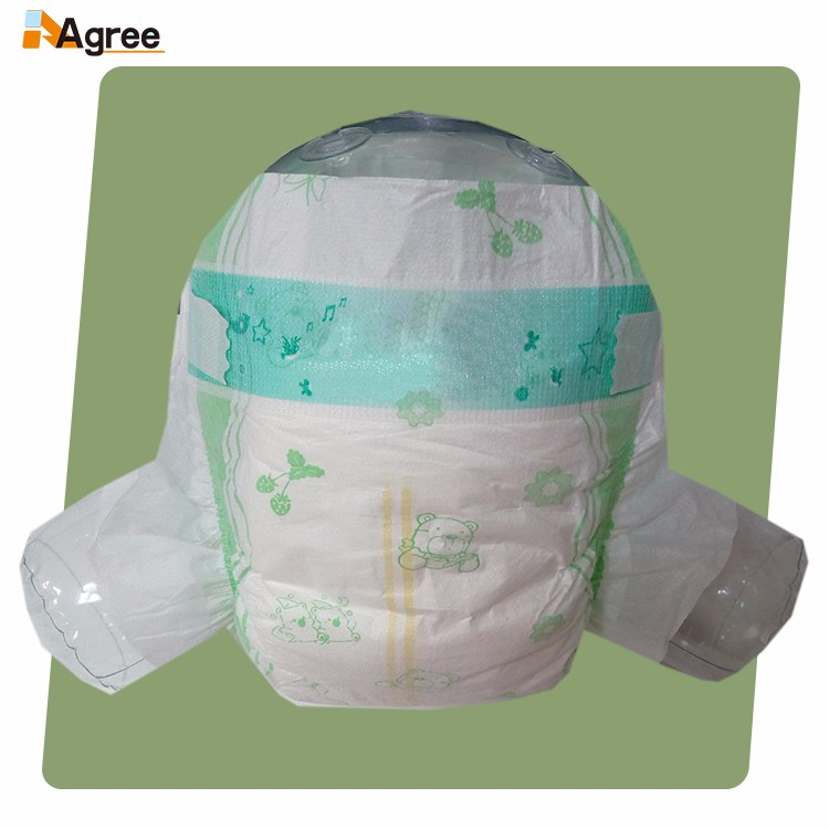 China Professional Manufacturer Sweet Baby Diaper
