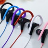 Consumer Electronics 6 Colors Sport Earphone