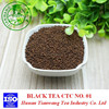 milk tea material CTC black tea