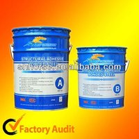 HM-120 HIGH STRENGTH MODIFIED EPOXY RESIN STEEL BONDING GLUE