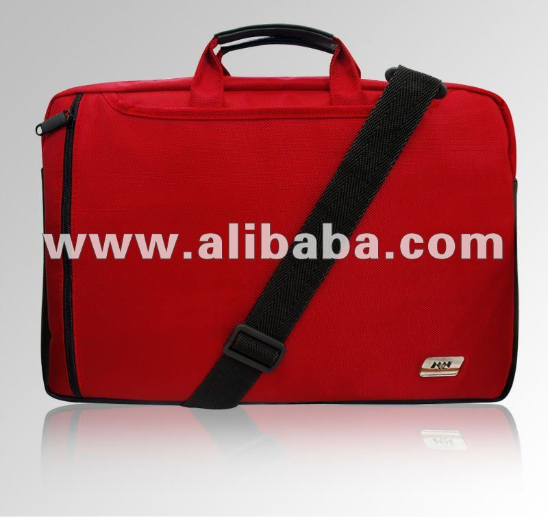 MW NB-1525-K (Red) Laptop Bag