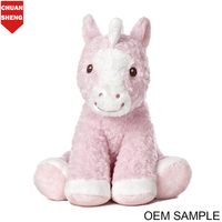 CHStoy stuffed toy horse