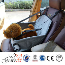 Best seller dog car accessories dog car boot cover