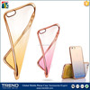 for iphone 6s gradual change electroplating tpu phone case