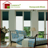 China modern home honeycomb blind fabric/blackout curtain