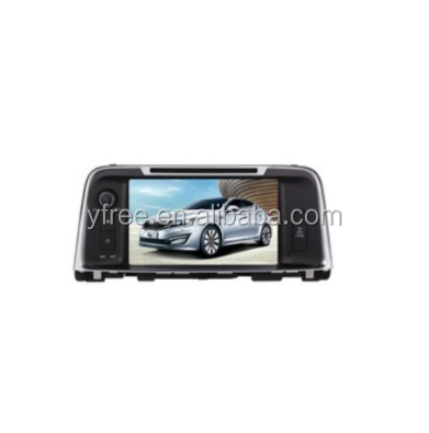 Touch screen for KIA K5 2016 Android car dvd players with GPS auto 2 din radio audio double din central multimedia stereo
