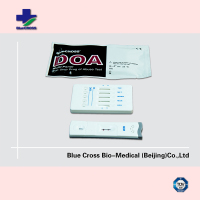 Ecstasy MDMA Medical Diagnostic Test Kits Drug Test With CE