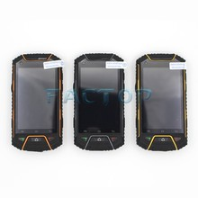 Android 4 inch touch screen mobile phone dual card rugged gps wifi bluetooth wcdma 3g smart good condition phone