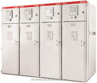 TPS2 Medium Voltage Switchgear