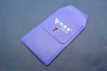 DOCTOR PVC POCKET PROTECTOR, SOLID COLOR